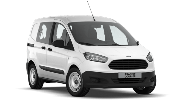 FORD TRANSIT COURRIER KOMBI