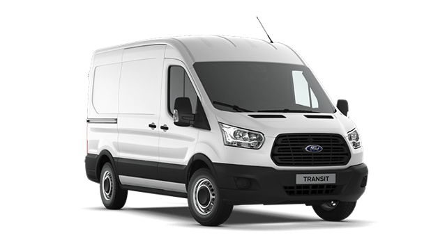 FORD TRANSIT FT350 L1