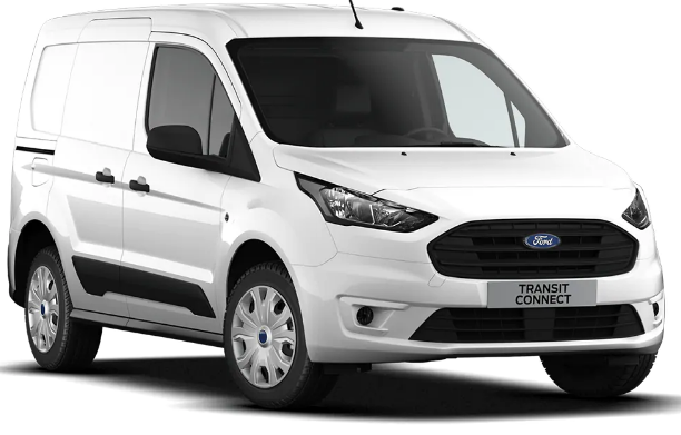 FORD CONNECT VAN 1