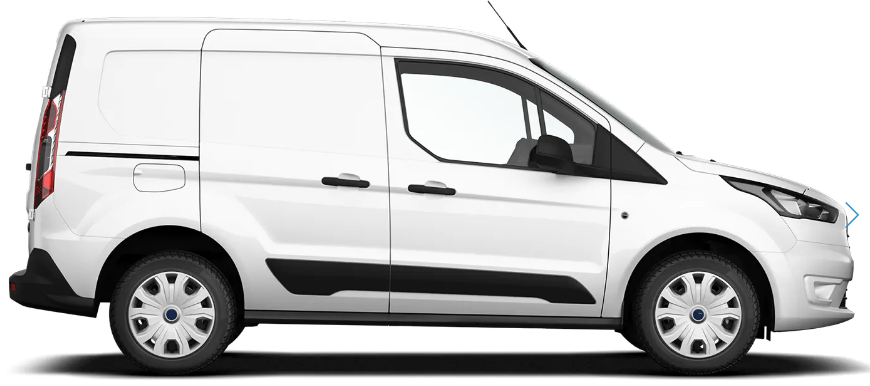 FORD CONNECT VAN 3