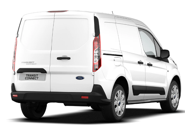 FORD CONNECT VAN 2